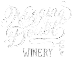 Nagging Doubt Winery Logo